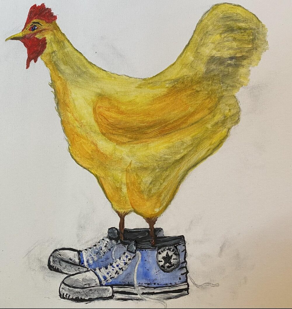 chickenchucks